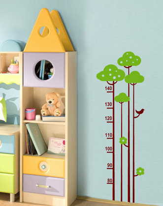фото ростомер, фото наклейка ростомер, фото наклейка на стену ростомер, ростомер в детскую фото