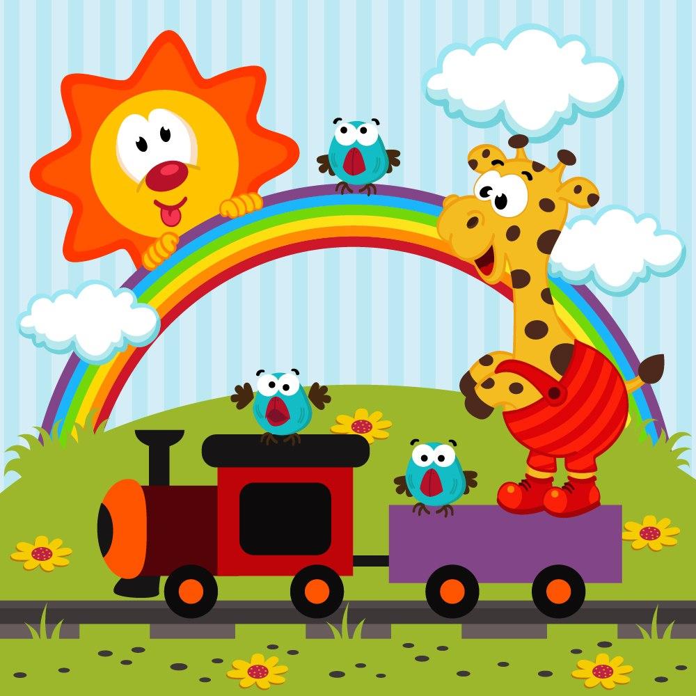 фото идея для оформления детского сада