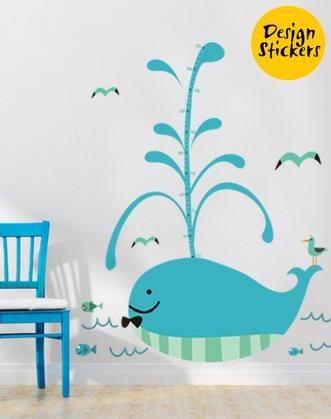 наклейка кит ростомер фото