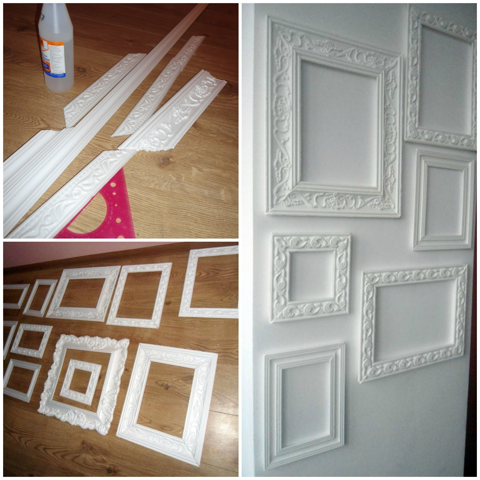 Как сделать рамки на фото в домашних условиях