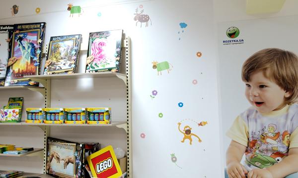 наклейки в интерьере, фото наклеек, фото наклеек на стенах, реальные фото наклеек