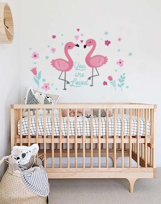 надпись на стену, наклейка в детскую фото, наклейка для девочки фото
