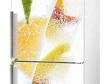 можно стих фото наклейка холодные напитки на холодильник японии это