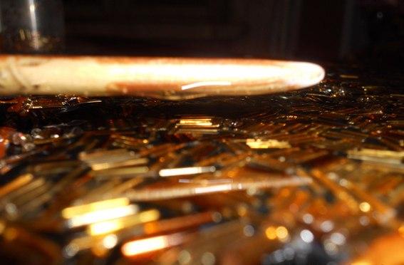 фото декорирование рамки зеркала